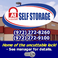 A1 Absolute Self Storage