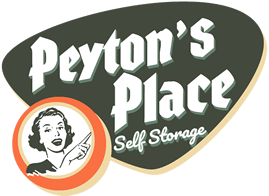 Peyton's Place Self Storage