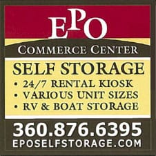 EPO Commerce Center Self Storage