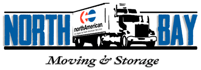 North Bay Moving & Storage