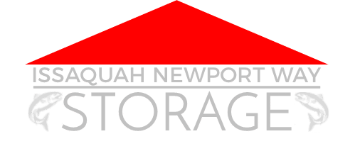 Issaquah Newport Way Storage