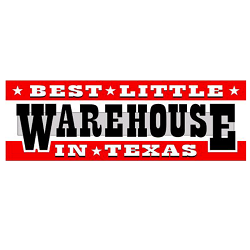 The Best Little Warehouse In Texas