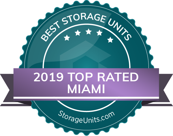 Best Self Storage Units in Miami, FL