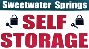 Sweetwater Springs Self Storage