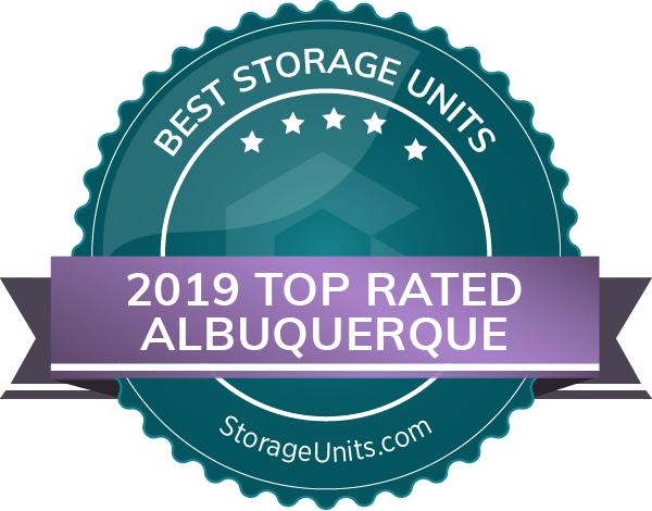Best Self Storage Units in Albuquerque, NM