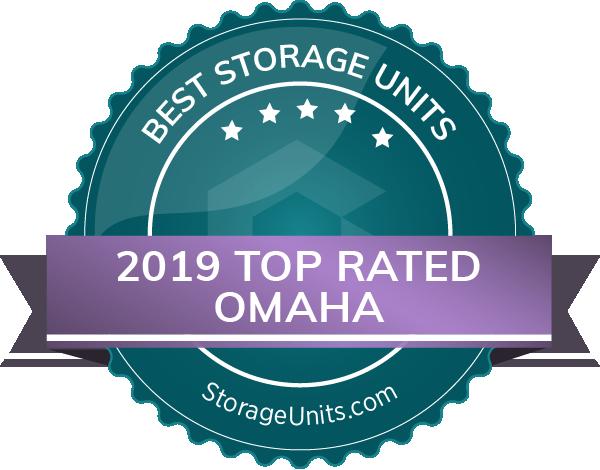 Best Self Storage Units in Omaha, NE