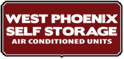 West Phoenix Self Storage