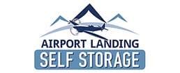 Airport Landing Self Storage