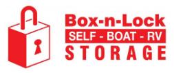 Box-n-Lock Storage