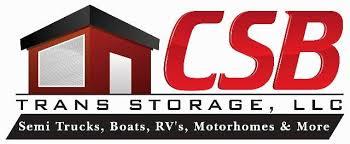 CSB Trans Self Storage