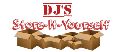 DJ's Store-It-Yourself