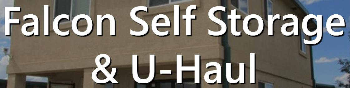 Falcon Self Storage and U-Haul