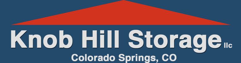 Knob Hill Storage