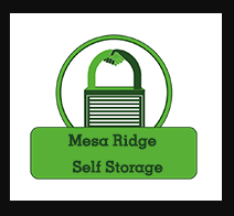 Mesa Ridge Self Storage