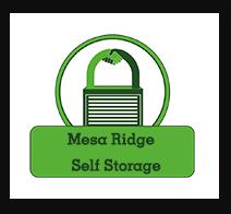 Mesa Ridge Self Storage