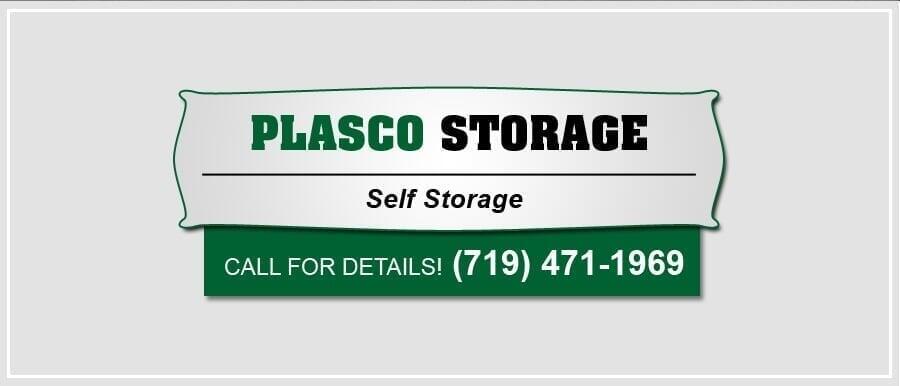 Plasco Storage