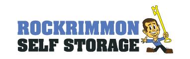 Rockrimmon Self Storage