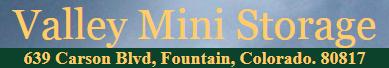 Valley Mini Storage