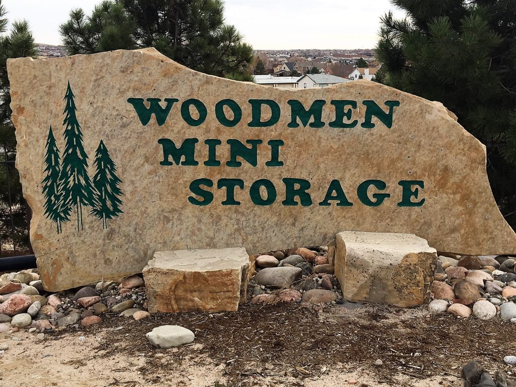 Woodmen Mini Storage