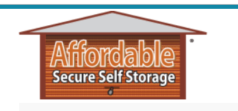 Affordable Secure Self Storage