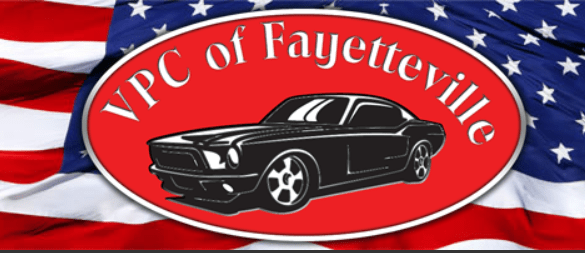 Fayetteville Vehicle Processing Center & Storage