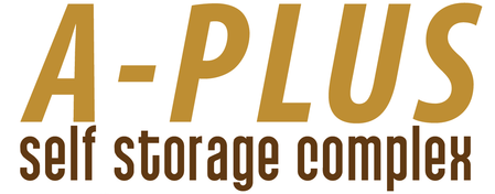A-Plus Self Storage