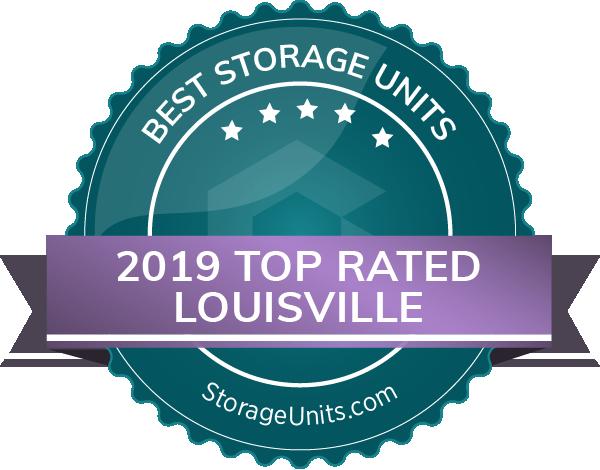 Best Self Storage Units in Louisville, KY