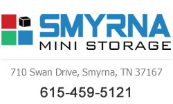 Smyrna Mini Storage