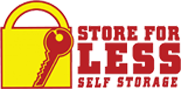 Store for Less Self Storage