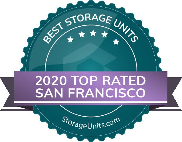 Best Self Storage Units in San Francisco, CA