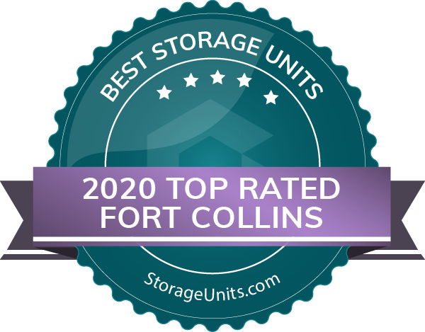 Best Self Storage Units in Fort Collins, CO