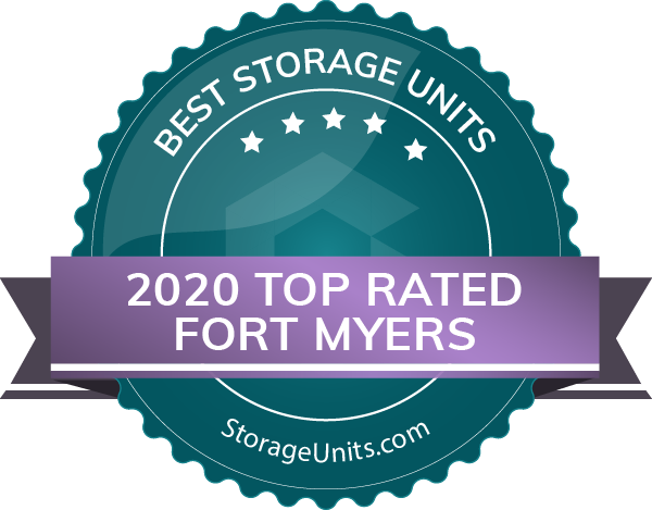 Best Self Storage Units in Fort Myers, FL