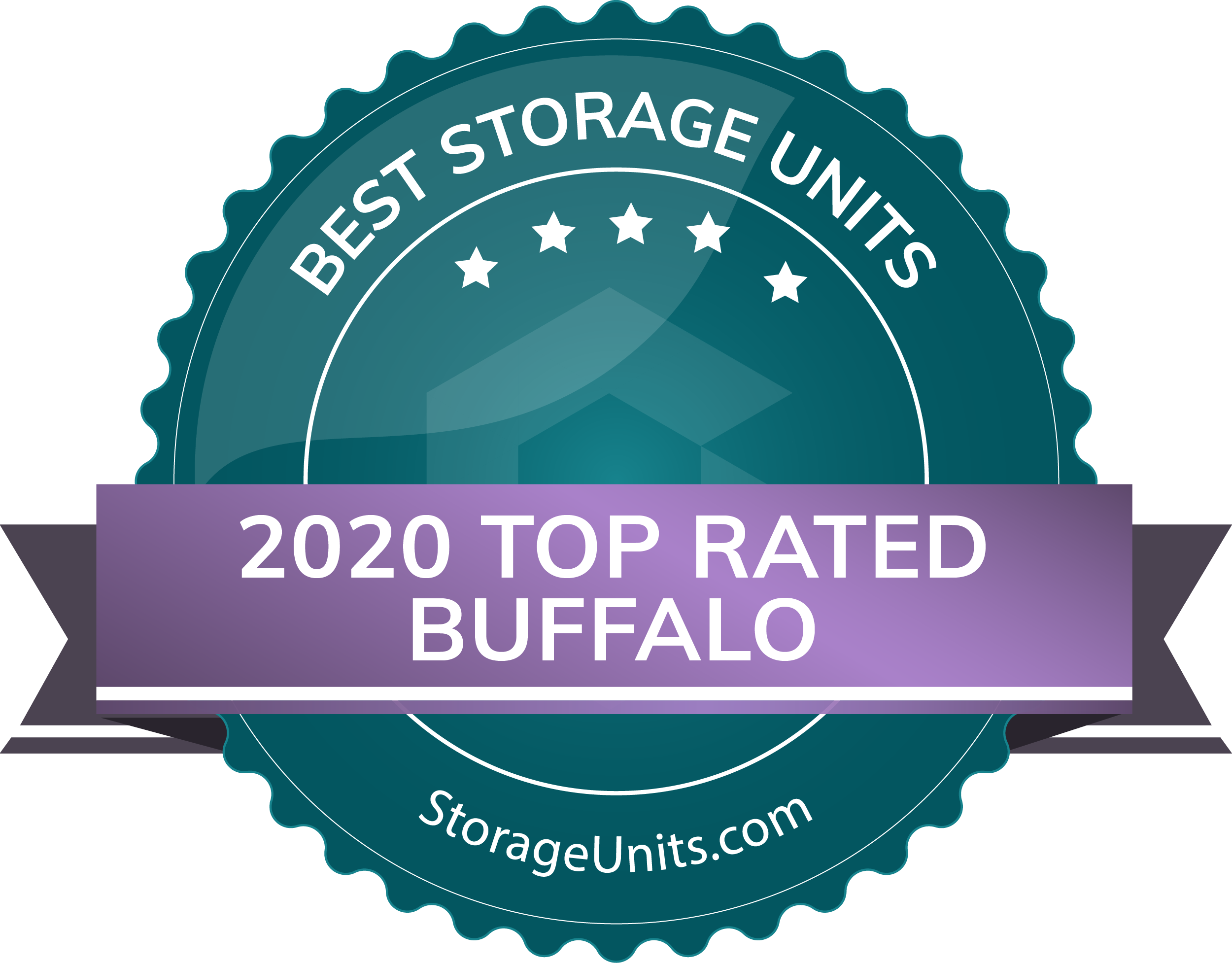 Best Self Storage Units in Buffalo, NY