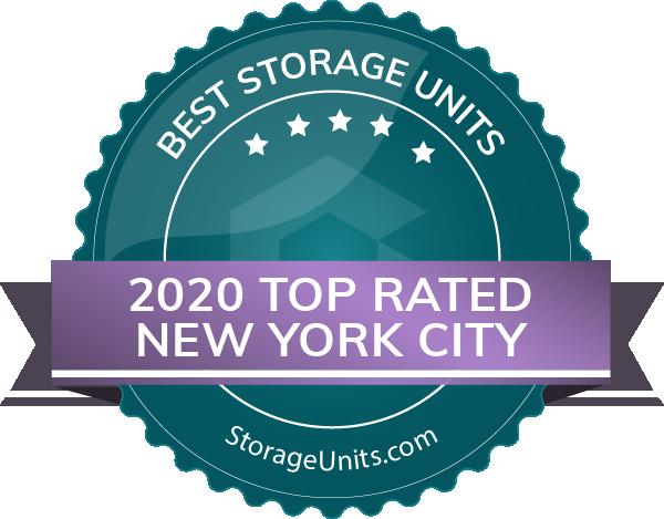 Best Self Storage Units in New York, NY