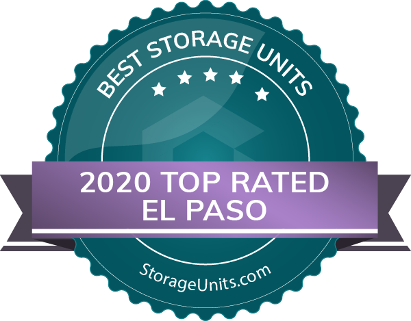 Best Self Storage Units in El Paso, TX
