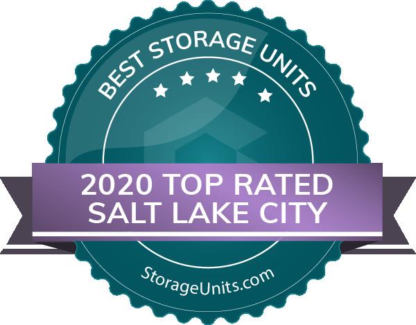 Best Self Storage Units in Salt Lake City, UT