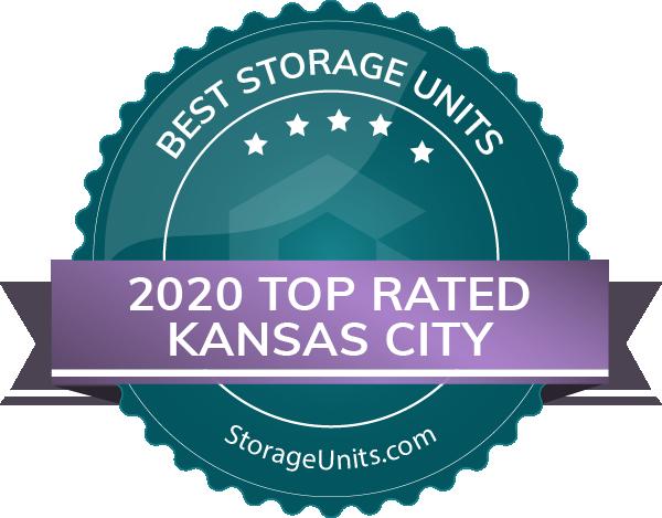 Best Self Storage Units in Kansas City, MO