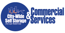 City-Wide Self Storage & Commercial Services