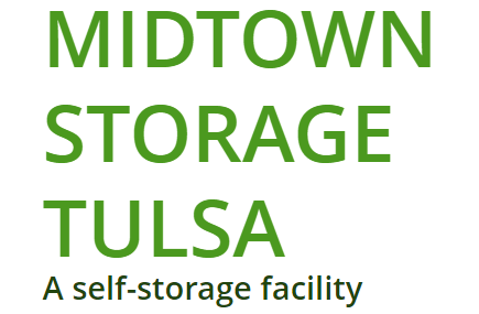 Midtown Storage Tulsa