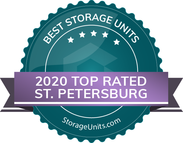 Best Self Storage Units in St. Petersburg, FL