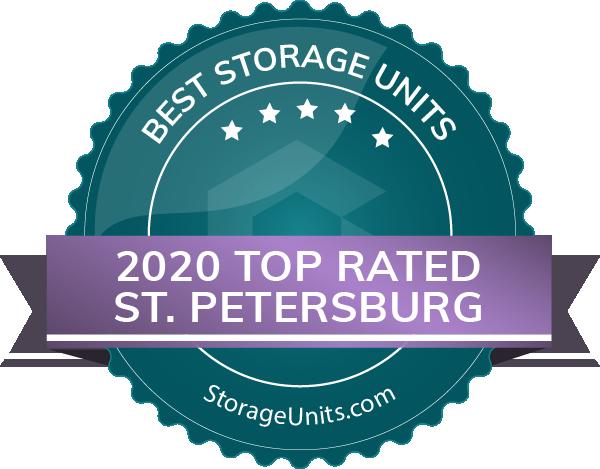 Best Self Storage Units in St. Petersburg, FL