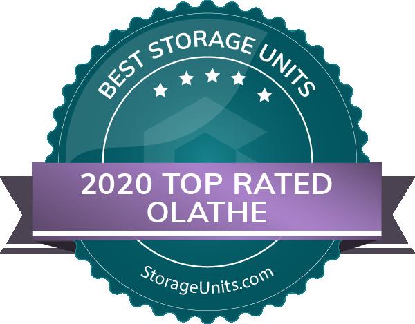 Best Self Storage Units in Olathe, KS