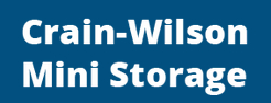 Crain-Wilson Mini Storage