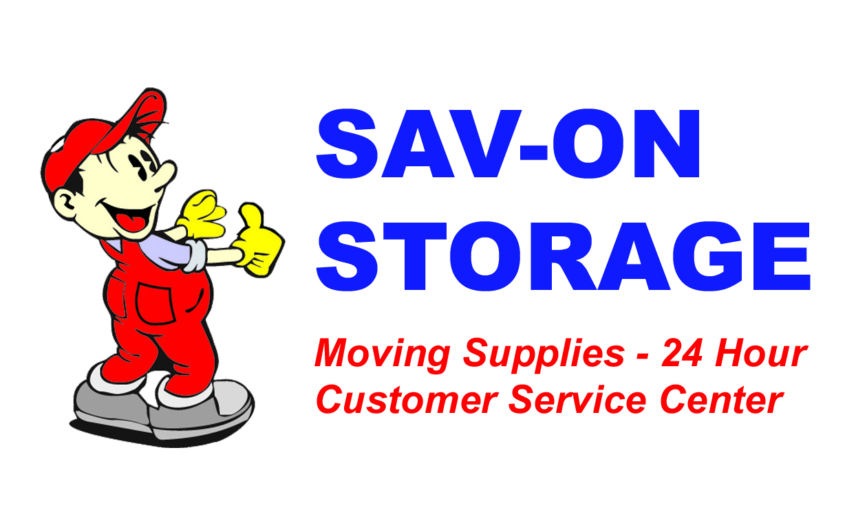 Sav-On Storage