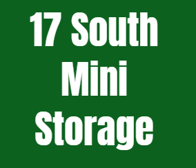 17 South Mini Storage