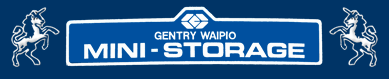 Gentry Waipio Mini Storage & U-Haul