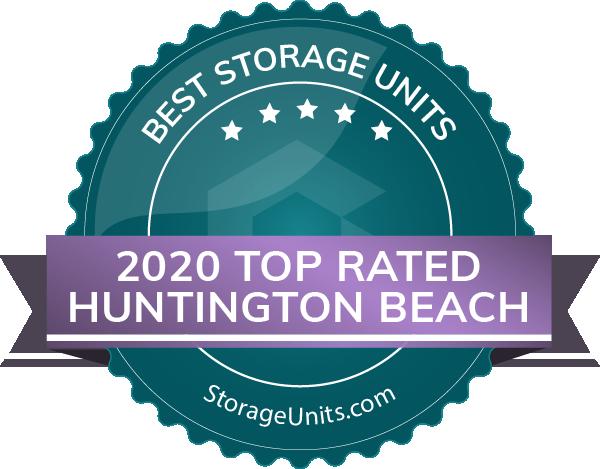 Best Self Storage Units in Huntington Beach, CA