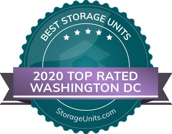 Best Self Storage Units in Washington, DC