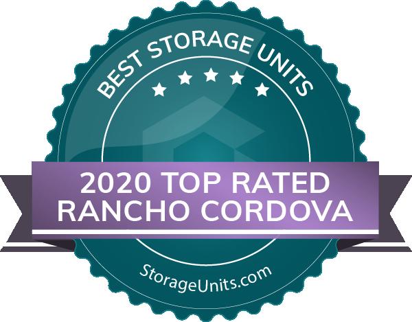 Best Self Storage Units in Rancho Cordova, CA
