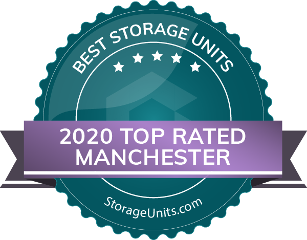 Best Self Storage Units in Manchester, NH